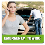 Emergency Towing - Super Towing