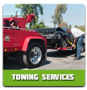 Towing Services - Super Towing
