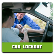 Car Lockout - Super Towing