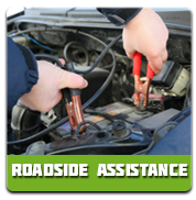 Roadside Assistance - Super Towing